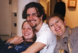Me, Mom & Juno